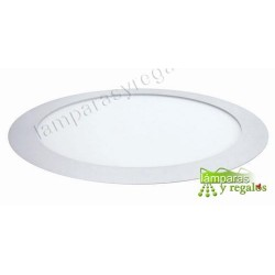 Downlight LED 20W blanco