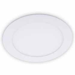 DOWNLIGHT LED REDONDO 18W BLANCO