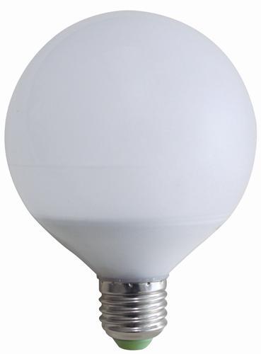 Bombilla globo LED E27
