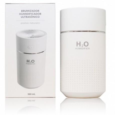 BRUMIZADOR HUMIFICADOR ULTRASONICO H2O