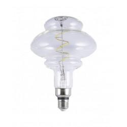 BOMBILLA LED RETRO XL 8W LED TRANSPARENTE